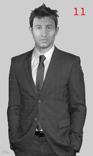 Suit 11