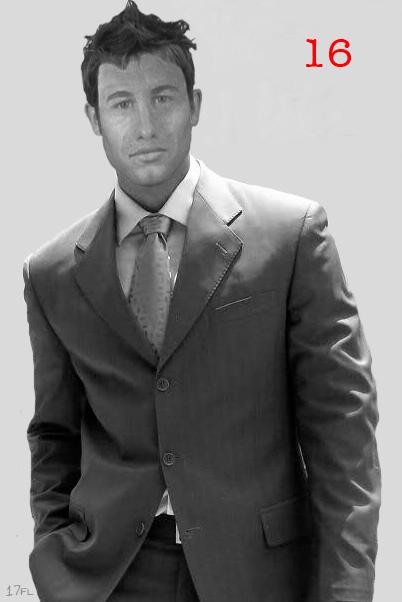 Suit 16