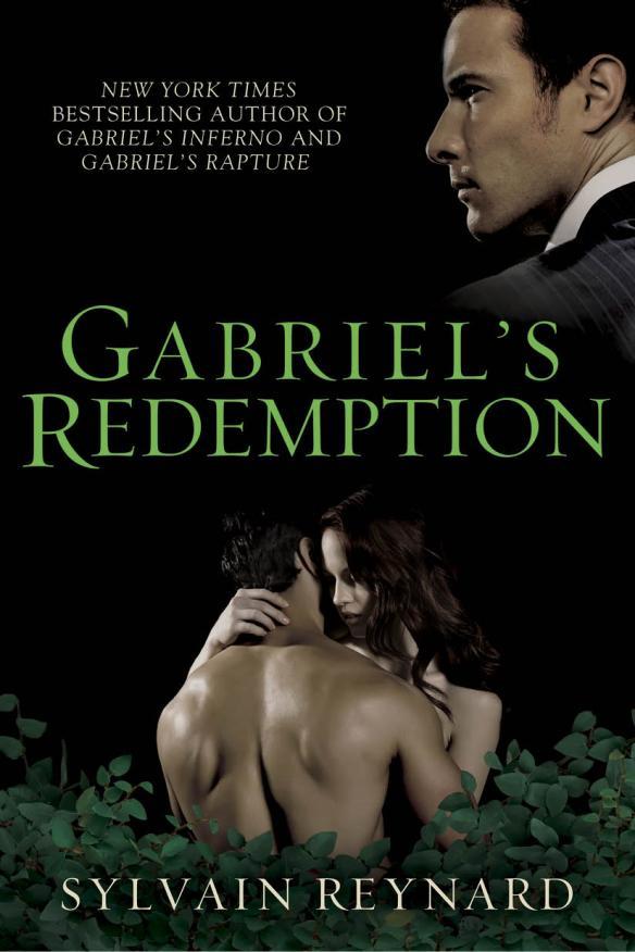gabriel's redemption official cover