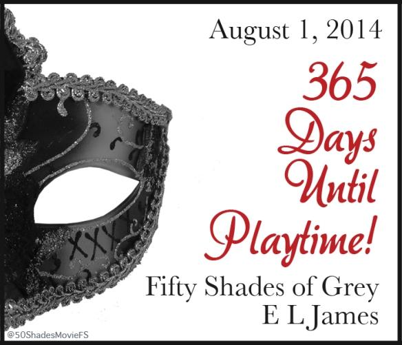 365 Days to FSoG