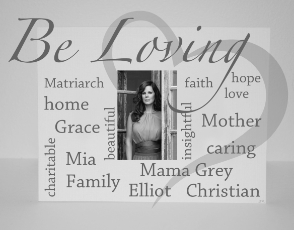 Be Loving (1)
