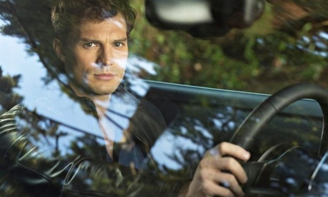 Jamie Dornan Fifty Shades of Grey film